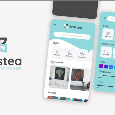 UX Design Application mobile annecy haute-savoie geneve developpeur