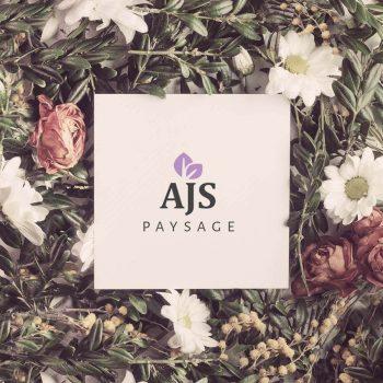 Logo AJS paysages