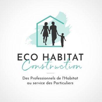 Création de logo pour un constructeur de maison situé à Annecy en Haute-Savoie région Auvergne-Rhône-Alpes.